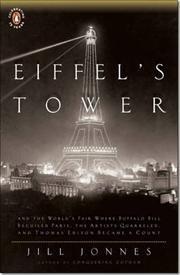 Eiffel's Tower af Jill Jonnes, ISBN 9780143117292