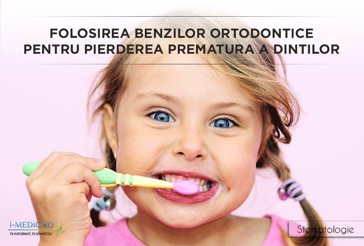 Dintii de lapte nu sunt necesari numai pentru realizarea procesului de masticatie, ci si pentru mentinerea spatiului in care vor erupe dintii permanenti. Astfel, daca un dinte de lapte este pierdut prematur, dintii de langa acesta vor migra in spatiul liber, acest lucru ducand la pozitionarea eronata si anormala a dintelui permanent. http://www.i-medic.ro/stomatologie/folosirea-benzilor-ortodontice-pentru-pierderea-prematura-a-dintilor