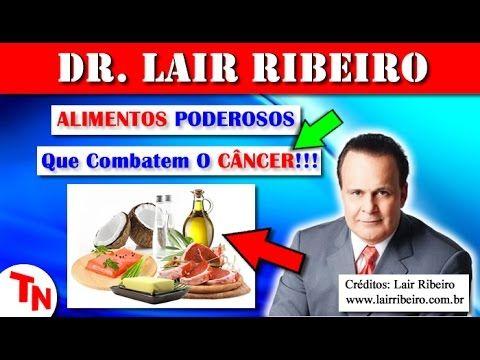 3 ALIMENTOS PODEROSOS Que Combatem O CÂNCER!!! Dieta Cetogênica e Oxigên...