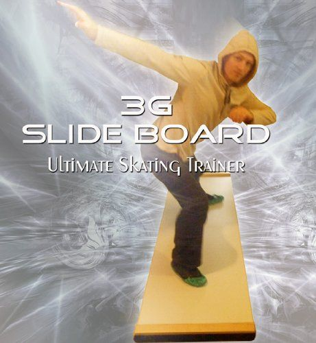3G Ultimate Skating Trainer – Slide Board ...  https://fitnessdreams.info/shop/3g-ultimate-skating-trainer-slide-board-6ft-x-2ft-premium-thick/