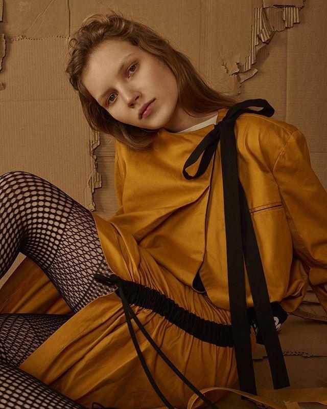 New story for #TheBlueprint shot by me #AntoineHarinthe #style #SvetlanaTanakina #makeup #KateMur #hair #EkaterinaStolbova #model #AnabelKrasnotsvetova #magazine #ss16 #editorial