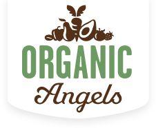 New Organic Angels logo