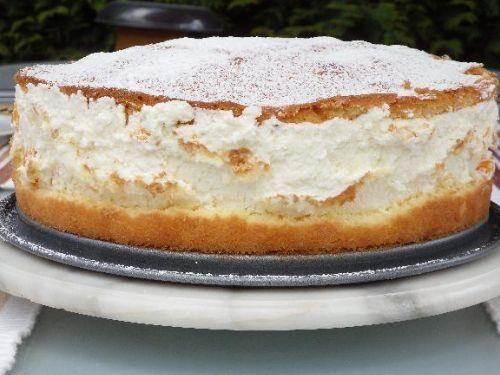 Zitronen-Quark-Sahne-Torte   Torte Rezept auf Kochrezepte.de von me262109