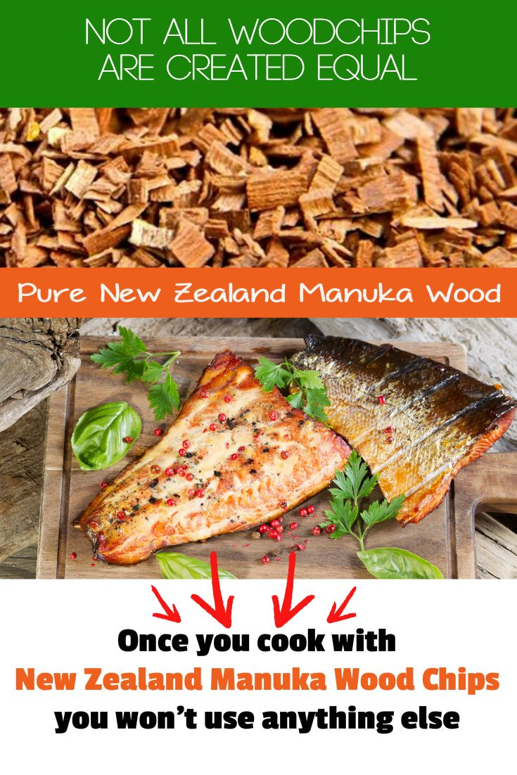 Best Wood Chips Smoking Salmon : The best wood chips for smoking salmon http outwalkabout