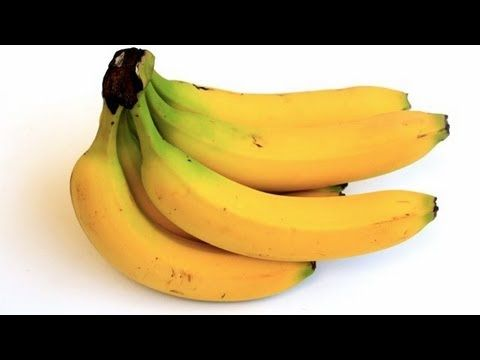 How-To Freeze Bananas - YouTube