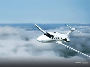 HS400 XP - Hawker - #PrivateJet