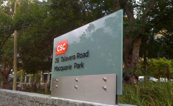 CSC Australia