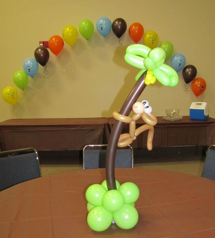 17 Best Images About Balloons On Pinterest Centerpieces Baby Shower And