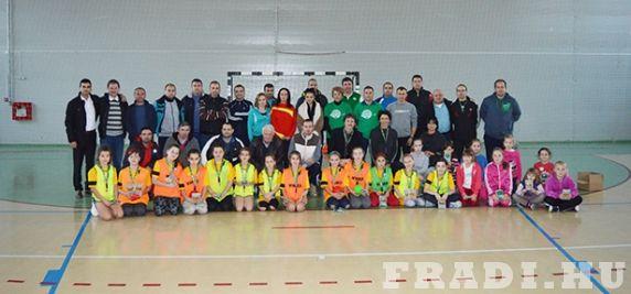Szatmári túra - Edzőink ezúttal Kálmánd és Kaplony községben tartottak edzéseket a Szatmár-Ferencváros Együttműködés újabb állomásán.