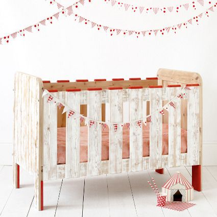 211 best BEBÉ CUNAS images on Pinterest   Baby cribs, Child room and ...
