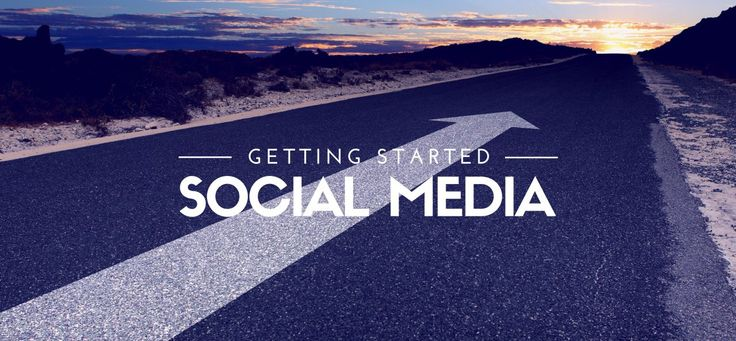 Getting Started With Social Media Design