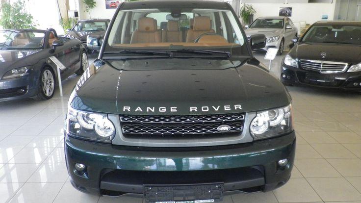 Range Rover  www.autospot.com.gr