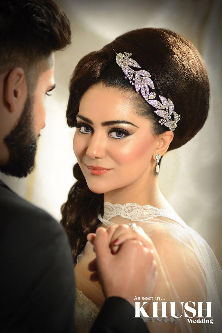 Jamila @ Zara's Bridal Studio (ZBridal) Bridal Bookings: +44 (0)7891 883 703 Outfit: Bella Sposa Bridal Boutique Lace Cape: Richard Designs Headpiece: Vintage Bridal Jewellery