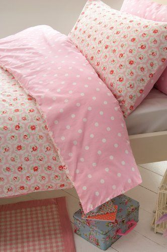 CATH KIDSTON PROVENCE ROSE PINK DUVET COVER & PILLOWCASE SET - DOUBLE by CATH KIDSTON, http://www.amazon.co.uk/dp/B005HU9766/ref=cm_sw_r_pi_dp_oy8nrb1E60TYE