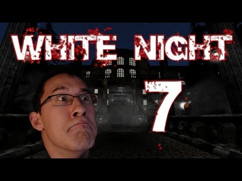 White Night | Part 7 | FIRE WATER MONSTERS!