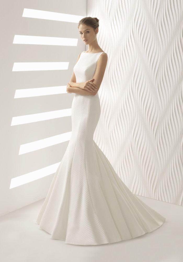 831fc9507f8f rosa clara 2018 – elegant boat neck mermaid wedding gown-01 ...