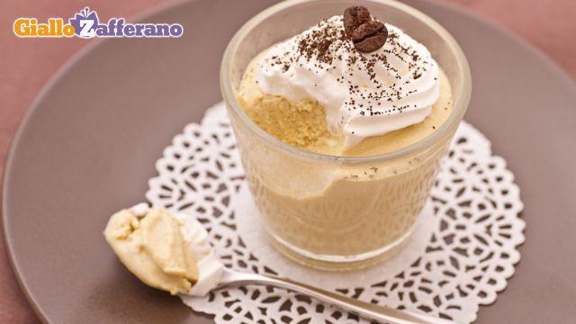Ricetta Semifreddo al caffè - Le Ricette di GialloZafferano.it
