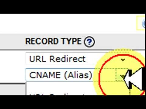 How To Set Up An URL Redirect - Make Your Link Look Nice & Pretty!
