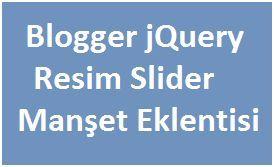 Blogger Slay Jquery Slider Eklentisi http://www.seomektebi.com/2015/01/blogger-jquery-resim-slider-manset.html Blogger ana sayfası için slayt penceresi oluşturmak ve bloğunuza canlılık katmak için oluşturulmuş  jQuery Slider eklentisi başka yerde aramanıza gerek yok oldukça kullanışlı ve kalitelidir.Blogger silder slayt eklentisini istediğiniz gibi düzenleyebilirsiniz.