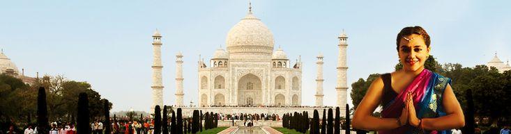 El Mismo dia Viaje a Taj Mahal Agra