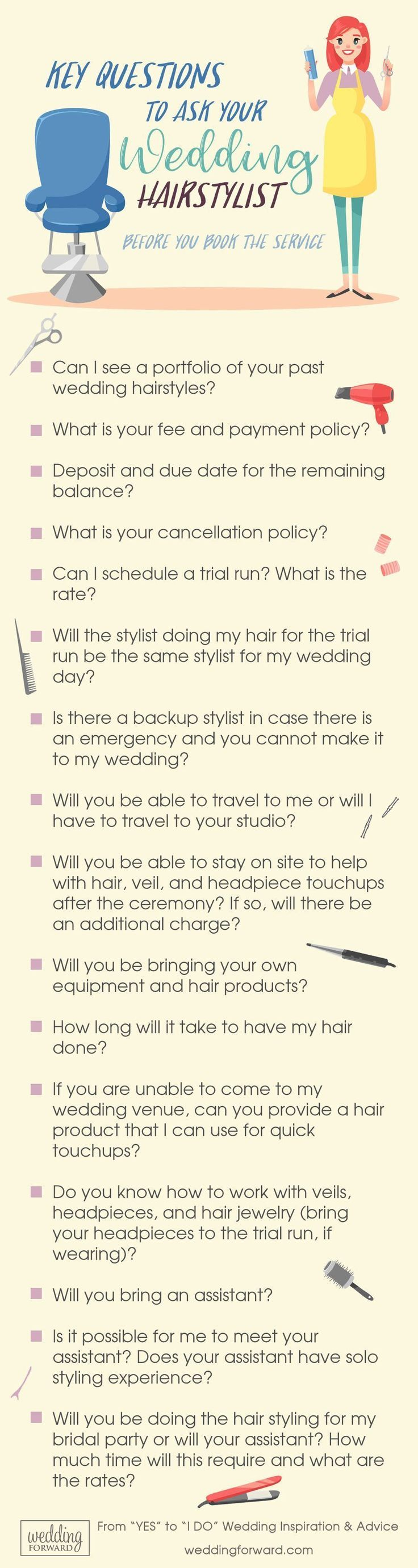 Wedding Planning Infographics: Useful Ideas And Tips ❤ See more: http://www.weddingforward.com/wedding-planning-infographics/ #weddings #weddingplanninginfographic