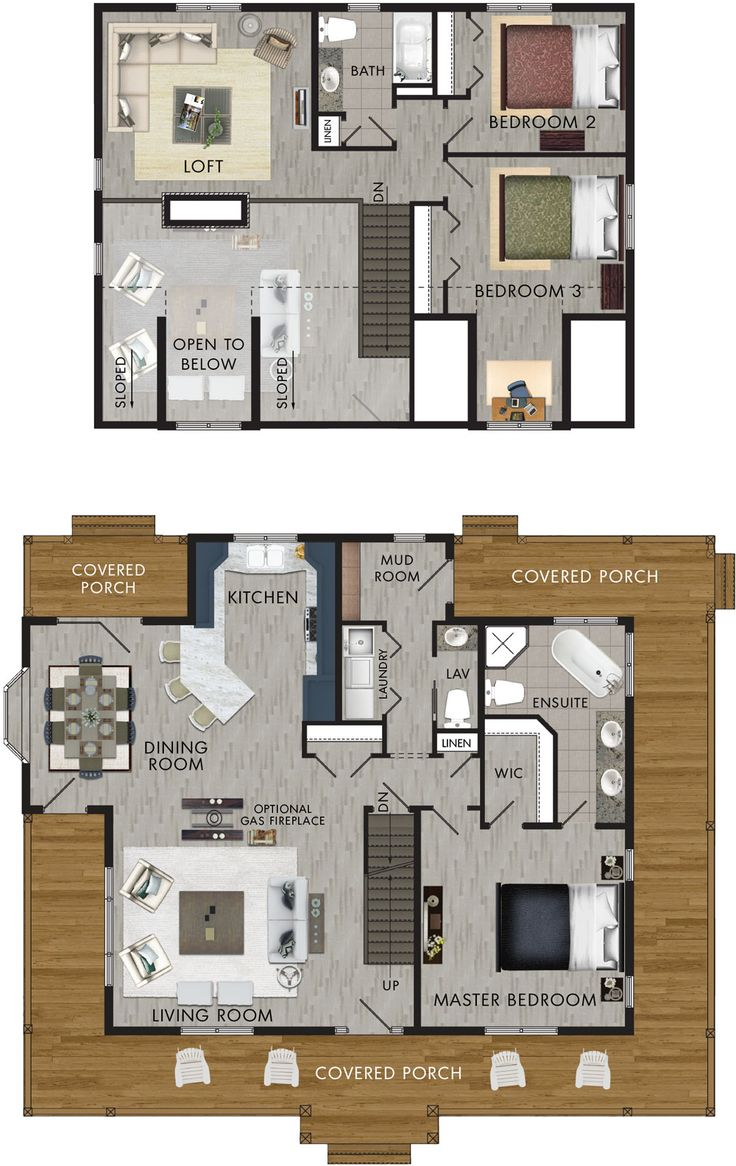 Master Bedroom Upstairs Or Downstairs 1043 best possibilities! images on pinterest | house floor plans