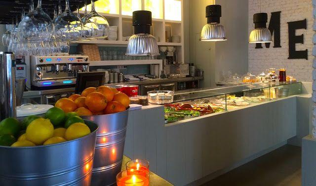 Retales de Madrid: Petit Appetit abre un espacio único de ensaladas y...