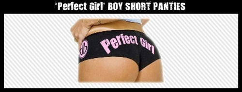 Perfect Girl Panties  http://www.jbandthemoonshineband.com