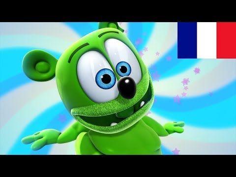 """Nuki Nuki HD"" - Long French Version - Gummibär (The Gummy Bear) - http://www.thegummybear.com/video/nuki-nuki-hd-long-french-version-gummibar-gummy-bear/ -"