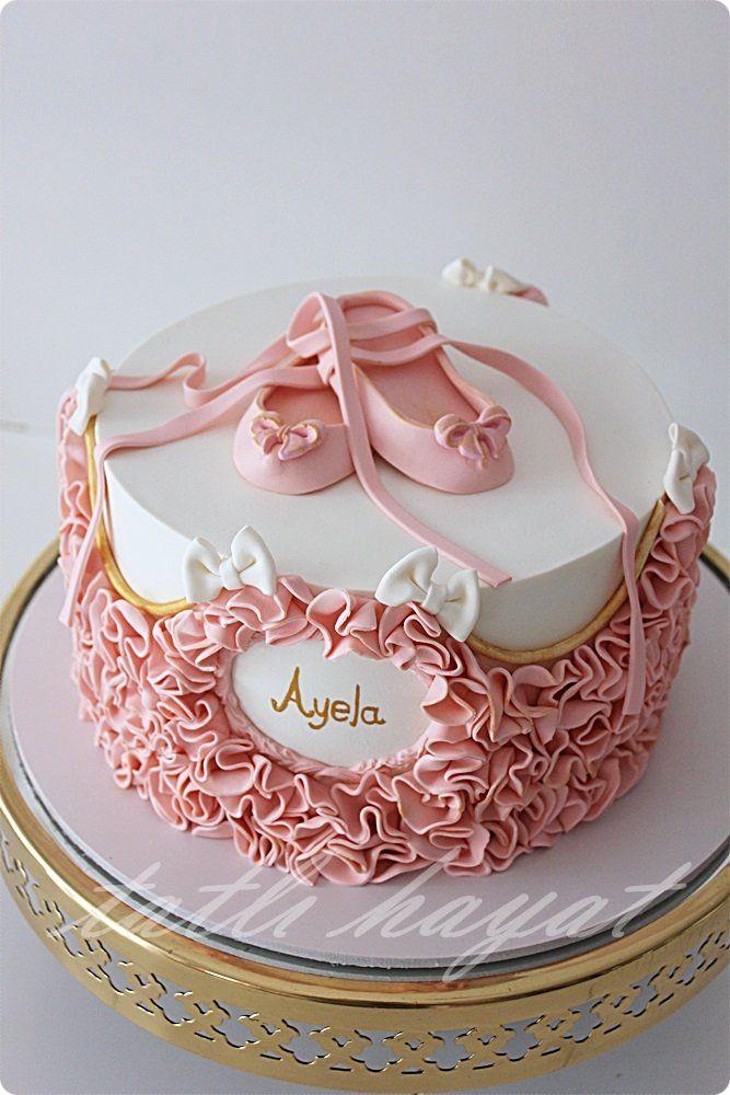 Best  Dance Cakes Ideas On Pinterest Ballet Cakes Ballerina - Ballet birthday cake