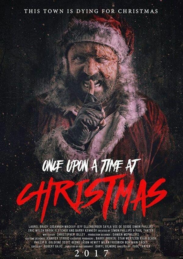 Pin By Nancy Xiong On Xmas Horror Christmas Horror Christmas Horror Movies American Horror Story Seasons