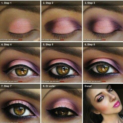 100 best Make-up for Brown skin images on Pinterest
