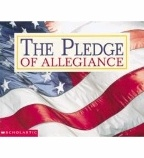 The Pledge of Allegiance by Francis Bellamy