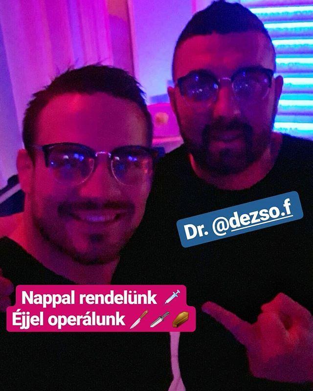 Doktorok  #fun #glasses