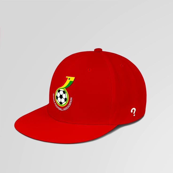 Black Stars Snapback Concept by THE RUMOR COMPANY