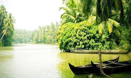 Hallmark Vacations offers kerala tour package, Kerala is a perfect destination for adventure, culture and relaxation.