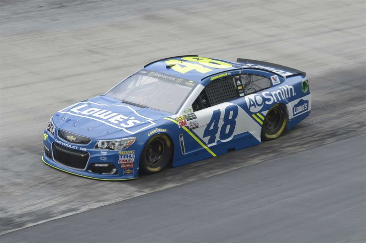 Food City 500 (Bristol) April 23, 2017 Jimmie Johnson will start 11th in the No. 48 Hendrick Motorsports Chevrolet Crew chief: Chad Knaus Spotter: Earl Barban
