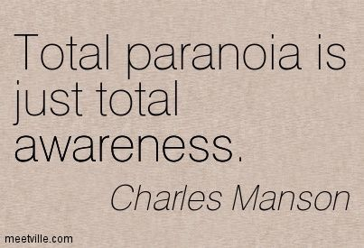 famous quotes manson - Google Search