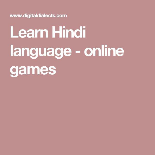 Lingo learn hindi for kids