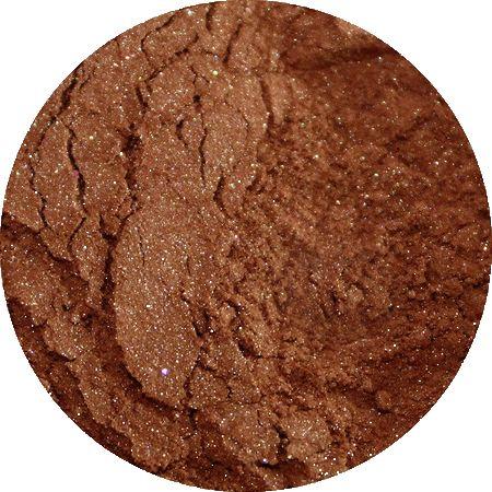 Caramel Truffle Shimmer Bronzer