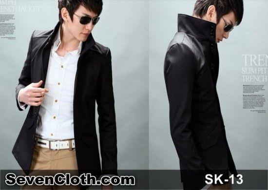 jual jas blazer jaket korea murah online (sk 13)