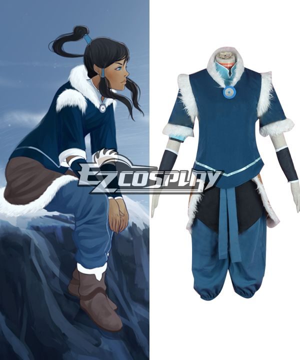 Avatar The Legend of Korra Season 2 Korra Cosplay Costume #Everyone Can Cosplay! Cosplay costumes #Anime Cosplay Accessories #Cosplay Wigs #Anime Cosplay masks #Anime Cosplay makeup #Sexy costumes #Cosplay Costumes for Sale #Cosplay Costume Stores #Naruto Cosplay Costume #Final Fantasy Cosplay #buy cosplay #video game costumes #naruto costumes #halloween costumes #bleach costumes #anime