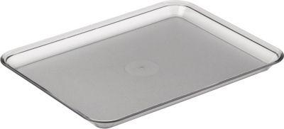 Graef 0000011 Tablett für Allesschneider, Kunststoff, 180x240 mm (1 Stück) Jetzt bestellen unter: https://moebel.ladendirekt.de/dekoration/aufbewahrung/schalen/?uid=c8294ff0-b705-5943-ad4b-068802827e35&utm_source=pinterest&utm_medium=pin&utm_campaign=boards #heim #aufbewahrung #dekoration #schalen