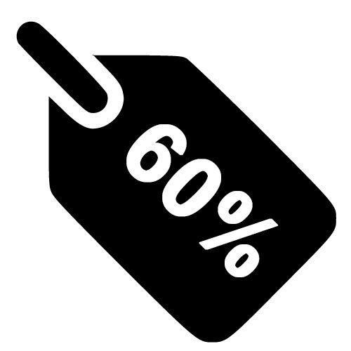 Najväčšia šanca v roku ušetriť je tu! Najpopulárnejšie domény za nákupku a webhosting so zľavou až 60% Len tento víkend!