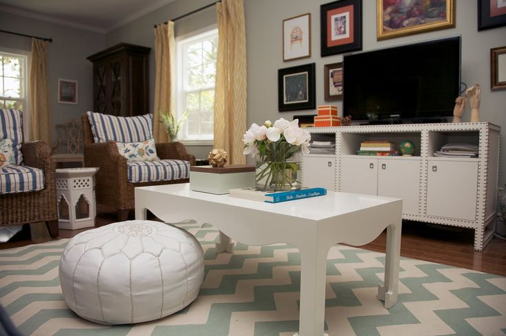 chevron living rooms on pinterest rug over carpet cozy living rooms