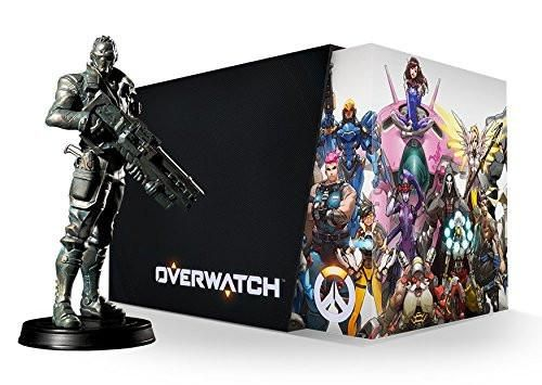 Overwatch - Collector's Edition - PC