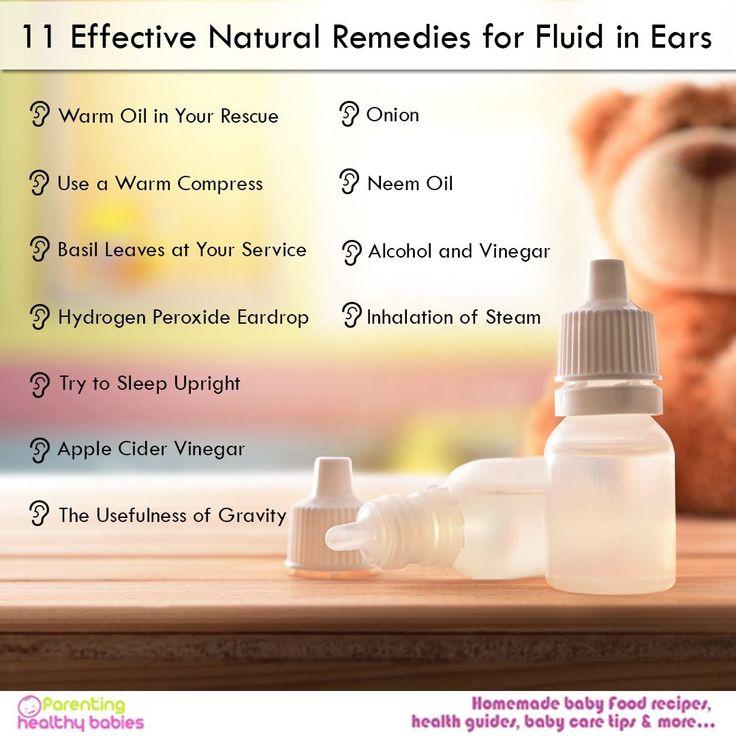 how to irrigate ear nursing