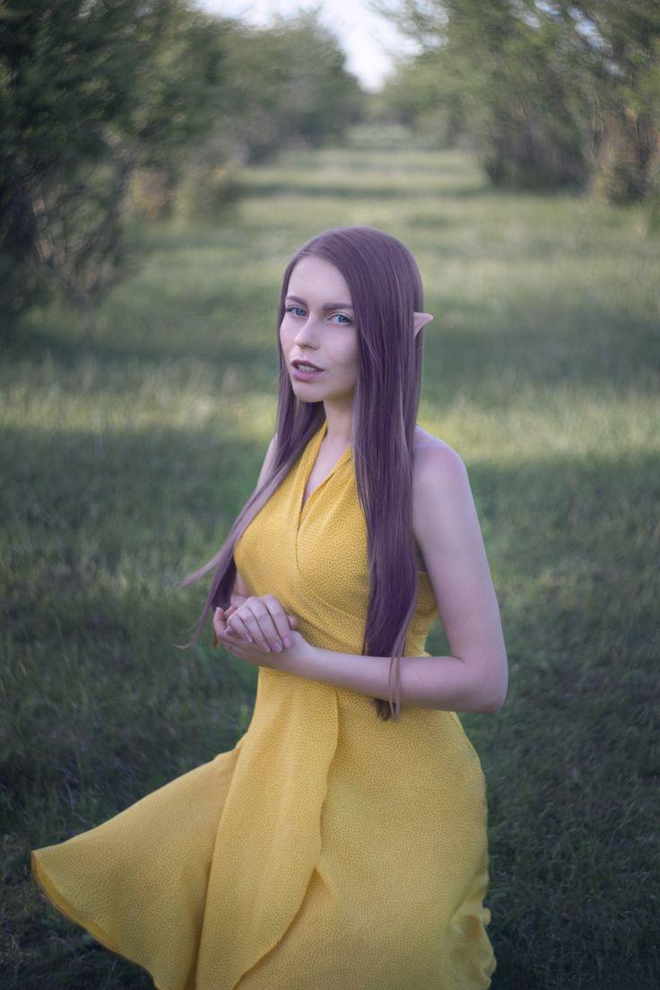 Фотограф Катарина Винниченко https://vk.com/art_photographer фотосессия, эльф, на фото Катарина Винниченко, ретушь авторская