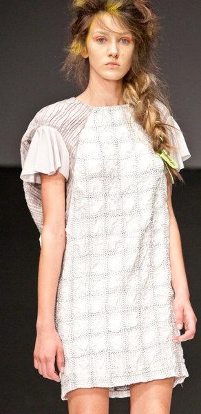 Adrian Oianu  Clothing, Romanian designer