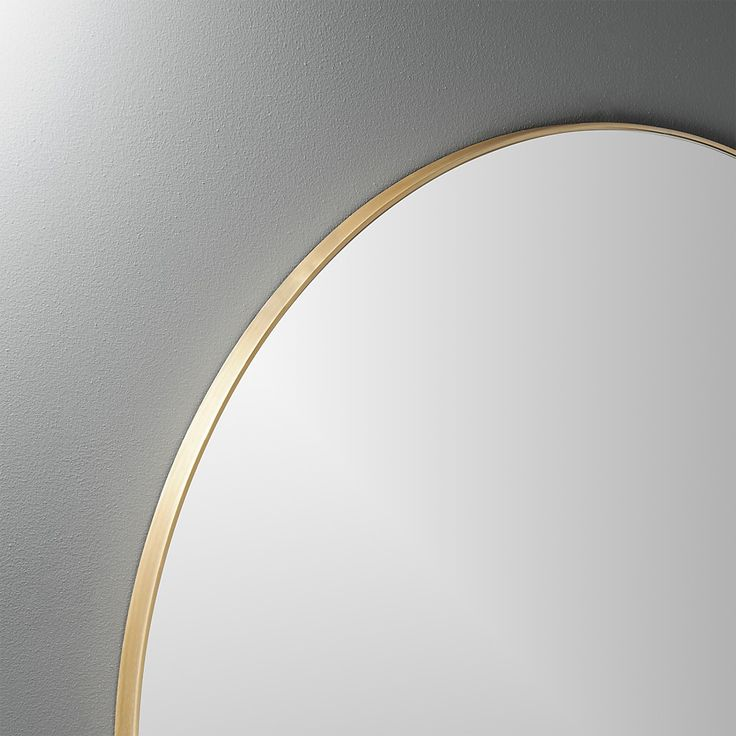 The 25 best ideas about extruded aluminum on pinterest for Thin wall mirror